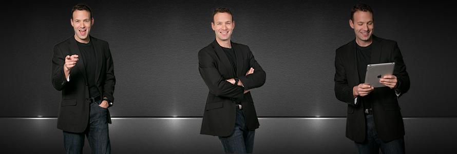 Gavin Freeman